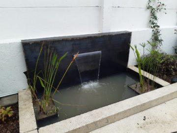 La fontaine d'ambiance