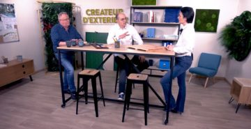Vidéo Créateur d'Extérieur : Comment rendre son jardin pratique et fonctionnel ?