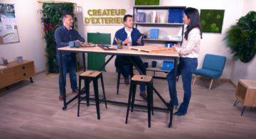 Vidéo Créateur d'Extérieur : Comment personnaliser son espace extérieur ?