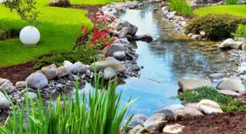 Comment aménager un jardin chinois sur son terrain ?