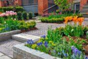 Tout savoir sur les bordures de jardin en pierre naturelle